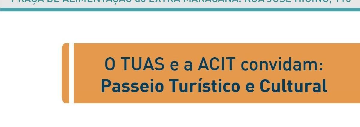 Viva Grande Tijuca - Whatsapp e Facebook - COM INSCRIÇÕES