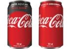 Coca-Cola muda sabor da versão Zero para ficar mais próximo ao da original-media-1