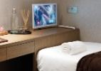 Sala VIP de aeroporto em Londres vence pesquisa com quarto, chuveiro e spa-media-1